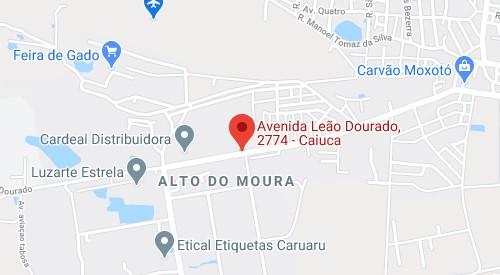 Picture of Unidade Caruaru